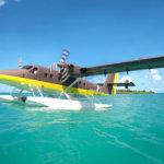 シェヴァル・ブラン専用水上飛行機